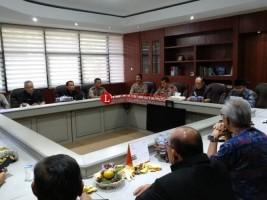 Kapolda Lampung Kunjungi Unila