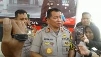 Kapolda Lampung Sampaikan Terimakasih Wargaatas Dukungan Pencegahan Narkoba
