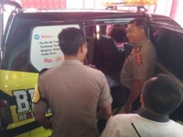 Kapolda Sampaikan Biss Kresna Bisa Diterapkan di Seluruh Kabupaten/Kota