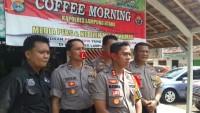 Kapolres Lampura Tegaskan Netralitas Anggotanya di Pemilu 2019