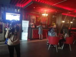 Karaoke di Masterpiece Diskon 40 Persen