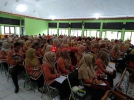Karya Tulis Ilmiah Syarat Kenaikan Pangkat Guru Wajib Diseminarkan