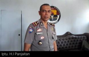 Kasat Binmas Polres Tanggamus Raih Penghargaan Polisi Teladan