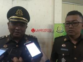 Kasi Pidsus Kejari Bandar Lampung Diserahterimakan