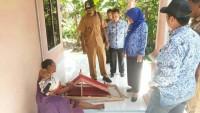 Kasmirah Bangga Bisa Menyulamsekaligus Lestarikan Kain Tapis Lampung