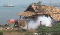 Kasus DBD di Pulau Rimau Meningkat