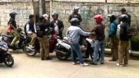 Kasus Juru Tagih Dipalu Pengojek Online Berujung Saling Lapor ke Polisi