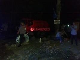Kasus Kerusuhan di Lampung Tengah Diambil Alih Polda Lampung