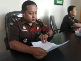 Kasus Narkoba, Berkas Kalapas Kalianda Sudah Dilimpahkan ke Pengadilan