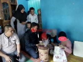Kasus Pelecehan Seksual di Pringsewu Cukup Tinggi