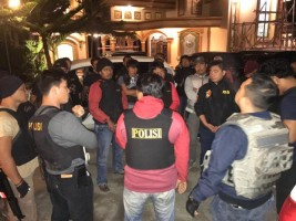 Kasus Perampokan Sadis Terungkap, Warga Apresiasi Kinerja Polisi