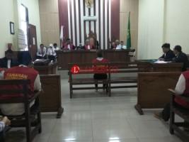 Kasus Perdagangan Manusia Mulai Disidang