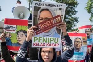 Kasus Ratna Momentum Lepas dari Politik Kebohongan