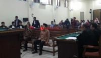 Kasus Suap Infrastruktur di Mesuji Jalani Sidang Perdana