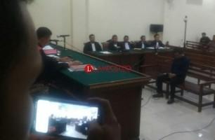 Kasus Suap Proyek Infrastruktur Mesuji Masuki Tahap Tuntutan