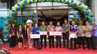 Kawan Lama Group Buka Living Plaza di Bekasi