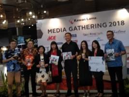 Kawan Lama Jaring Jutaan Pelanggan Member Lewat Penjualan Online