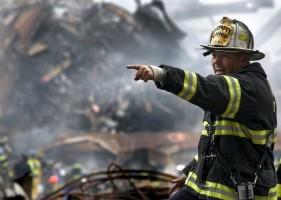 Kebersamaan Menanggulangi Bencana