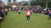 Kecamatan Bakauheni Gelar Pekan Olahraga Kecamatan