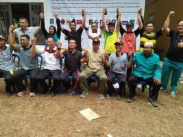 Kecamatan Candipuro Deklarasi Pemilu Damai