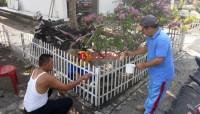 Kecamatan Sragi akan Gelar Lomba Bersih Kantor Desa