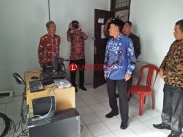 Kecamatan Way Tenong Kekurangan Fasilitas dan Tenaga Pelayanan KTP-El