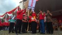 Kedaton Menjadi Punutup pada Pembukaan Porcam Bandar Lampung di 20 Kecamatan