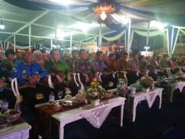 Kegiatan Lampung Fair, Lambar Juara Harapan II