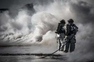 Kejadian Begitu Cepat, Kebakaran di Metro Renggut 3 Korban Jiwa