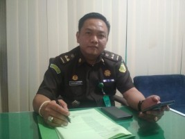 Kejari Eksekusi Terpidana Korupsi KUR Bank Lampung
