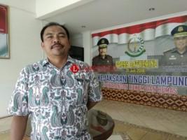 Kejati Klaim Buronan di Lampung 20 Orang, Alay dan Satono Paling Dicari