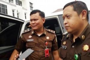 Kejati Lampung Terus Lacak Aset Alay