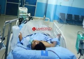 Keluarga Korban Desak Polisi Tangkap Pelaku Penganiayaan