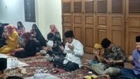 Keluarga Mendoakan Arinal Sukses Menjadi Gubernur Lampung