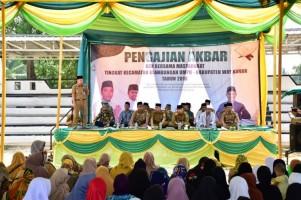 Kemajuan Daerah Harus Diimbangi Nilai-nilai Moral dan Keagamaan
