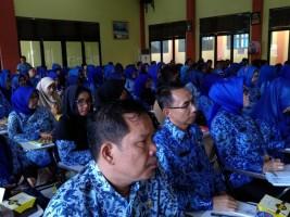 Kemampuan Matematika Siswa Bandar Lampung Baik