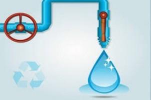 Kemarau, PDAM Way Rilau Kurangi Pasokan Air ke Pelanggan