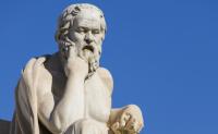 Kematian Socrates