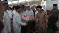 Kemenag Kota Imbau Jemaah Haji Bisa Antisipasi Cuaca Panas di Mekkah