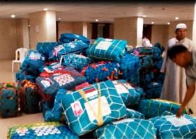 Kemenag Susun SOP Bagasi Jemaah Haji Langsung Diantar ke Hotel
