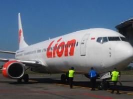 Kemenhub: Pesawat Membawa 178 Penumpang