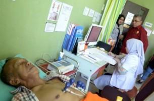 Kemenkes Beberkan 13 Penyakit Penyebab Kematian Petugas KPPS