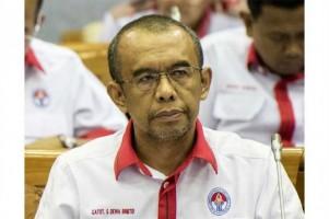 Kemenpora Kembalikan Cek Rp2 Miliar ke Pemuda Muhammadiyah