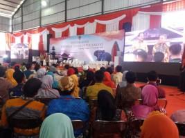 Kementerian ATR Kebut Pensertifikatan Tanah di Lampung