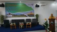 Kementerian Pariwisata RI Gelar FGD Pembiayaan Usaha Pariwisata