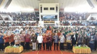 Kementerian PUPR Bekali Mahasiswa Teknik Jadi SDM Berkompeten