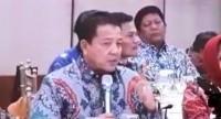 Kenalkan Kartu Petani Berjaya di Sarasehan Nasional, Arinal Komit Ingin Sejahterakan Petani