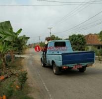 Kendaraan Dinas Dishub Lamsel Diduga Dialihkan ke Orang Lain