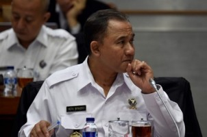 Kepala BNN Tantang Pegawai BEI Tes Urine