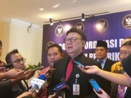 Kepala Daerah Diminta Laksanakan Upacara Peringati Hari Lahir Pancasila